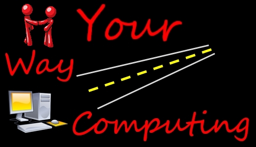 Your Way Computing